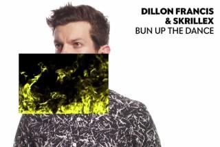 "Dillon Francis & Skrillex Burn Shit Down On ""Bun Up The Dance"""
