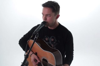"Eli Lieb Covers Selena Gomez's Smash Hit ""Good For You"": Watch His Emotional Version"