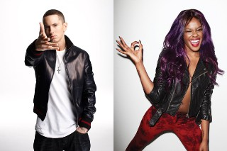 """Azealia Banks Calls Out Eminem For Sexist Freestyle: """"I Bet You'd Never Press Jay-Z In That Way"""""""