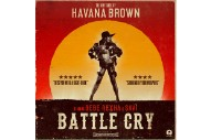 "Havana Brown Teams Up With Bebe Rexha And Savi For New Single ""Battle Cry"": See The Cover"