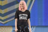 "Jessie J's ""Grease (Is The Word)"": Listen To Her Version For FOX's Live Musical"