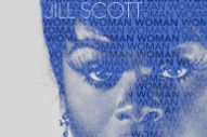 Jill Scott's 'Woman': Album Review