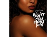 Jordin Sparks Unveils Her 'Right Here Right Now' Album Cover And Tracklist