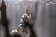"""Purported Kanye West 'Swish' Tracklist Includes Bruno Mars, Doesn't Include """"Wolves"""""""