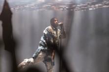 Who Leaked Kanye's