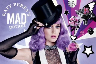 Katy Perry Will Be Selling Her New 'Mad Potion' Fragrance On Twitter