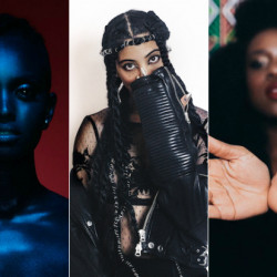 5 More Alt-R&B Women Who Are About To Pop
