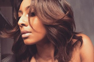 """She's Back! Keri Hilson Introduces Her Third LP With New Tracks """"Scream"""" And """"100"""": Listen"""