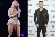 "'Billboard' Survey Reportedly Asks Whether Music Execs ""Believe"" Kesha Or Dr. Luke: Morning Mix"