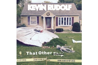 "Kevin Rudolf Delivers The Kookiest Lyric Video Of 2015 With ""That Other Ship"": Idolator Premiere"