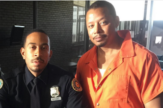 Ludacris Joins Season 2 Cast Of 'Empire': Morning Mix