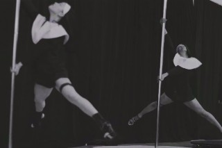 Madonna Teases 'Rebel Heart' Tour With Video Of Pole-Dancing Nuns