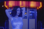 "Marina And The Diamonds Is Well And Truly ""Blue"" At The County Fair: Watch The Brit's New Video"