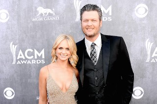 Report: Blake Shelton & Miranda Lambert Are Now Divorcing