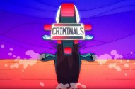"""MS MR's """"Criminal"""": Hear The Latest Single From 'How Does It Feel'"""