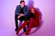 MS MR Come Into Focus On 'How Does It Feel': Idolator Interview