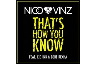 "Nico & Vinz Team Up With Bebe Rexha And Kid Ink For New Single ""That's How You Know"": Listen"
