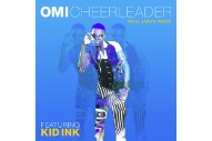 "Kid Ink & Salaam Remi Hop On OMI's ""Cheerleader"" Remix: Listen"