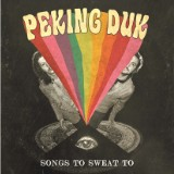 """Peking Duk Rock Out On """"Say My Name"""""""