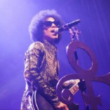 "Prince's ""Stare"""