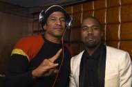 Fiona Apple, Kanye West, Beck Eyed For New Q-Tip Album