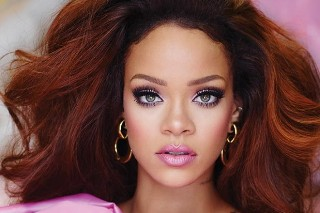 Rihanna Announces New Fragrance 'RiRi'
