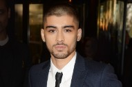 Zayn Malik's Grandmother Passes Away: Morning Mix