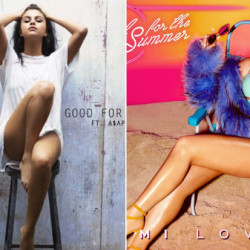 Battle Of The Singles: Selena Gomez Vs. Demi Lovato