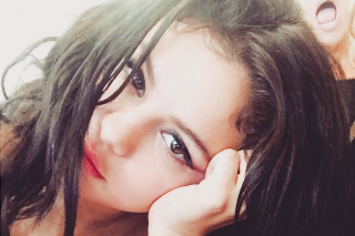 Selena Gomez Continues To Tease Her Album With An Eerie Studio Snippet: Watch