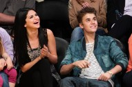 Justin Bieber And Selena Gomez Hang Out, Again: Morning Mix