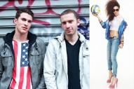 "Natalie La Rose Lends A Verse To Timeflies' ""Worse Things Than Love"": Watch The Lyric Video"