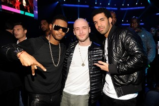 "Noah '40' Shebib Fires Back At Meek Mill: ""Don't Ever Question My Brother's Pen"""