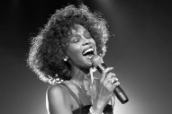 Whitney Houston Documentary On The Way From 'Kurt & Courtney' Director