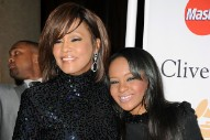 Bobbi Kristina Brown's Funeral Plans Are Revealed: Morning Mix
