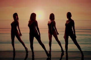"Wonder Girls Tease Comeback Single ""I Feel You"" With Fierce '80s-Inspired Video: Let The 'Reboot' Era Begin!"