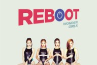 Wonder Girls Are Making A Comeback With A New Line-Up And New Sound: See The Cover Of 'Reboot'