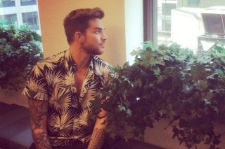Adam Lambert To Play First Ever UK Festival At Birmingham's Fusion Fest