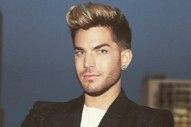 "Adam Lambert's ""Ghost Town"" Voted Summer 2015's Best Sleeper Hit By Idolator Readers"