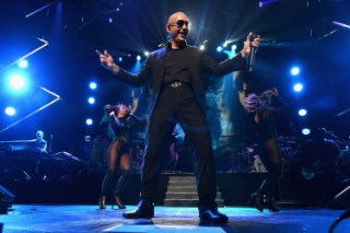 Pitbull Will Perform On 'Empire' Season 2: Morning Mix