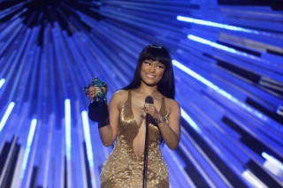 MTV Video Music Awards 2015: Full Winners List
