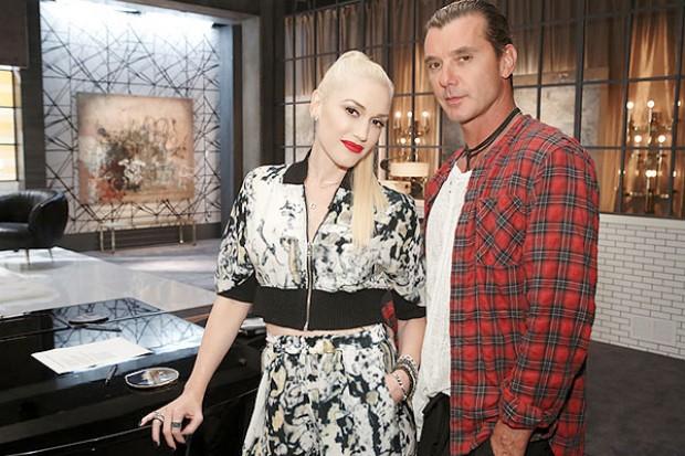 Gwen Stefani Gavin Rossdale divorce 2015