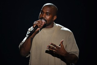 Kanye West Kept The MTV Video Music Awards Producers Guessing Until Minutes Before His Speech