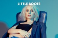 "Little Boots Premieres Gorgeous ""No Pressure (Vicetone Remix)"", Announces 'Working Girl' Remix Package"