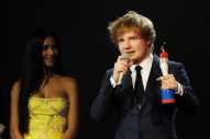 Are Ed Sheeran And Nicole Scherzinger Dating?