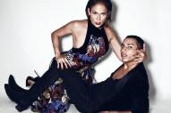 Jennifer Lopez & CL Go Glam For 'Paper' Magazine's September Issue: 8 Photos