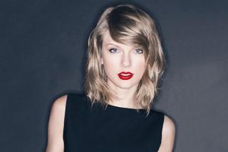"Taylor Swift Announces ""Wildest Dreams"" As Next '1989' Single"