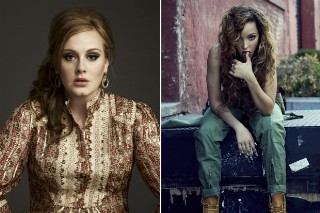 Adele & Tinashe's Albums Are Reportedly Both Set For November Releases