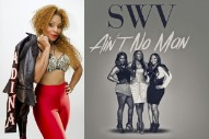 Blast From The Past! R&B Veterans Adina Howard And SWV Release New Singles