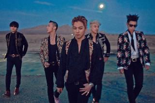 BIGBANG On Their Reunion, World Tour & New Album 'MADE': Idolator Interview