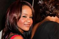 Bobbi Kristina's Brown's Funeral: Watch The Service Live